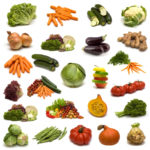 Λαχανικά - Ιδιότητες